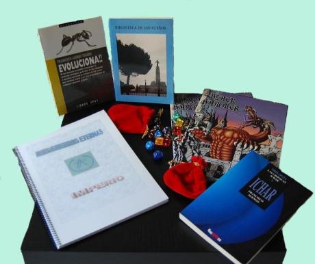 Libros de los agenjo 8w67e41r67t44581432yumiyu