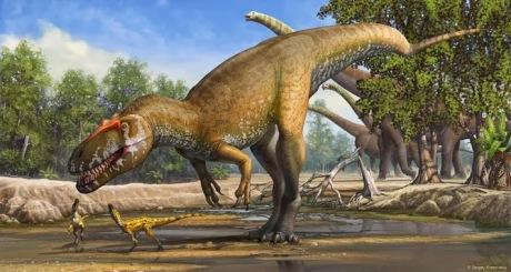 Torvosaurus tdytv655