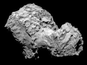 cometa_67P dfgrfgrtgtr