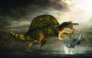 Fischender-Spinosaurus fgytrvhct