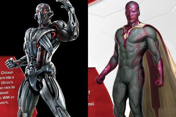 Los Vengadores 2, La Era de ultron, como paradigma de la SingularidadTecnológica